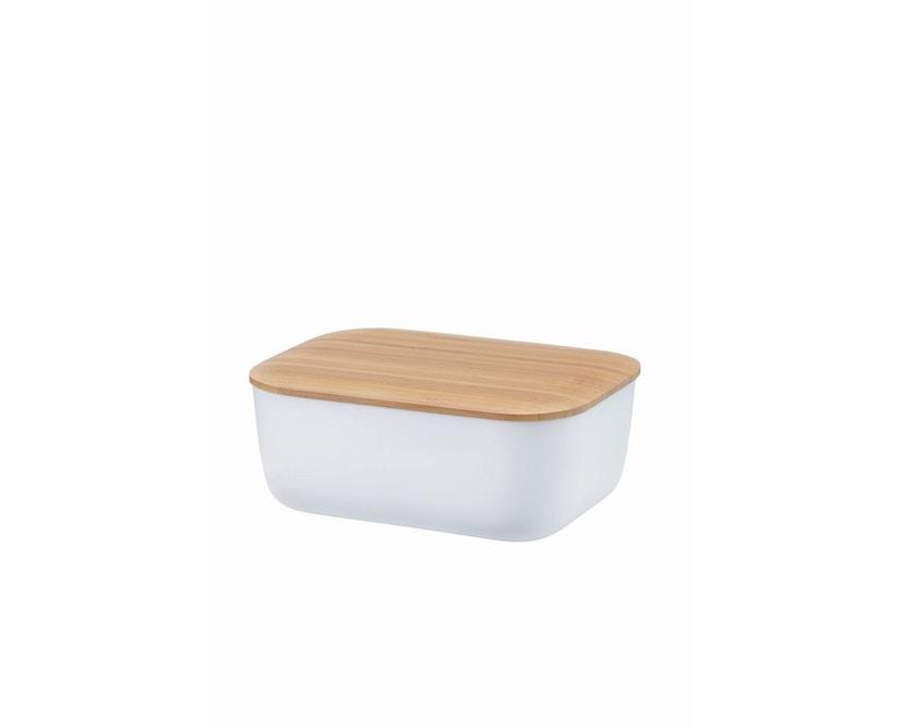 Rig-Tig - BOX-IT Butterdose - weiß - 1