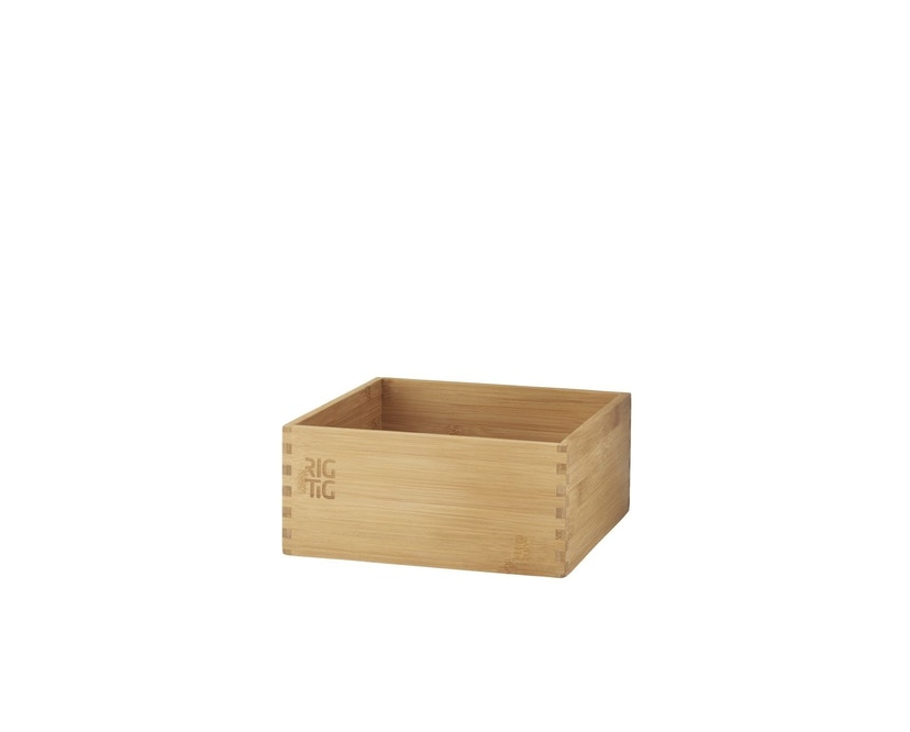 Rig-Tig - WOODSTOCK Aufbewahrungsbox - gross - 0