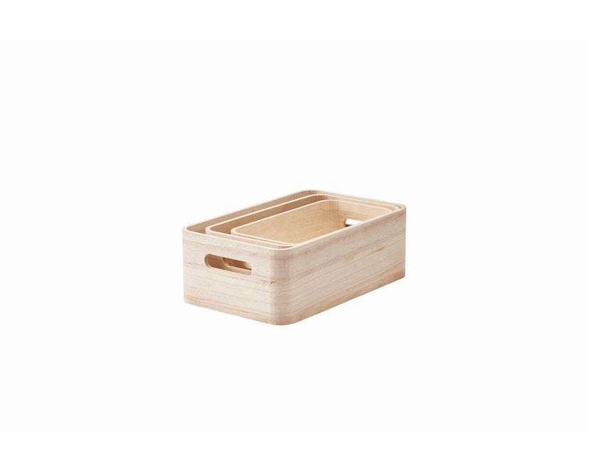 Rig-Tig - SAVE-IT Aufbewahrungsboxen, 5 Stck. - 1