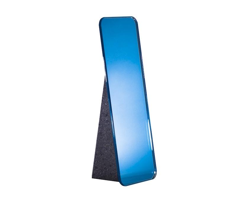 Pulpo - OLIVIA Tischspiegel - kobaltblau - 1