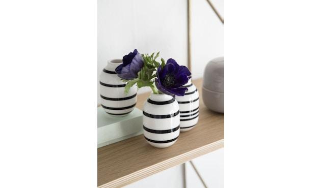 Kähler Design - Omaggio Vase-Miniatur 3er Set - 2