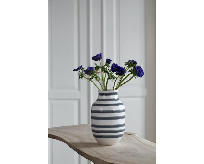 Kähler Design - Omaggio Keramikvase - 20