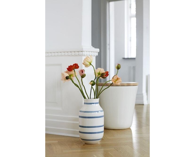 Kähler Design - Omaggio Keramikvase - 18