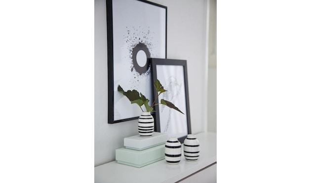 Kähler Design - Omaggio Vaas-Miniatuur Set van 3 - 3