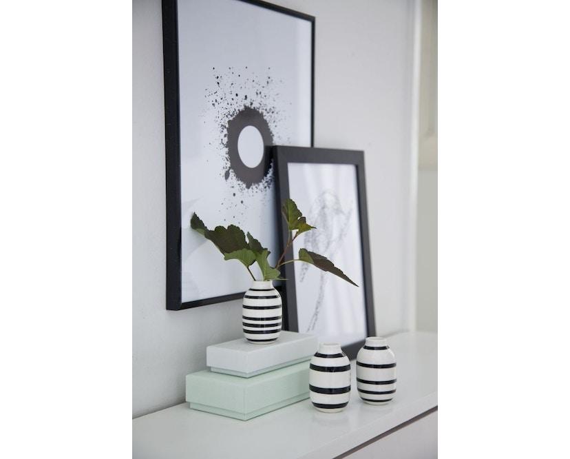Kähler Design - Omaggio Vase-Miniatur 3er Set - 3