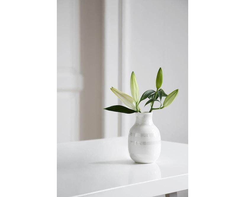 Kähler Design - Omaggio Keramikvase - 14
