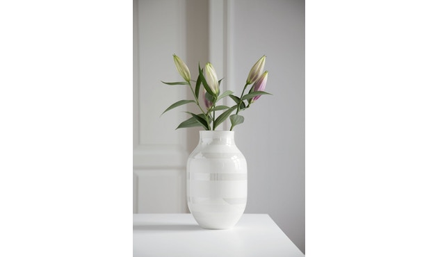 Kähler Design - Omaggio Keramikvase - 12