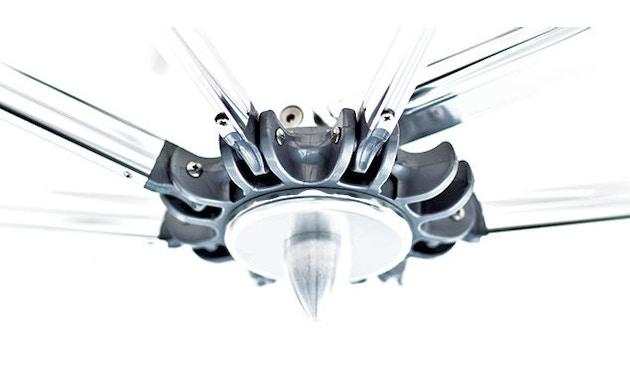 Tuuci - Ocean master MAX single cantilever parasol - 3,0 m - natuurwit - 11