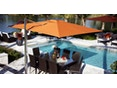 Tuuci - Ocean master MAX single cantilever parasol - 3,0 m - natuurwit - 7