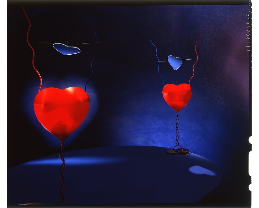 Ingo Maurer - One From The Heart - 3