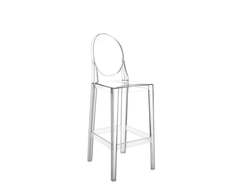 Kartell - One More - 65 cm - transparant - 2