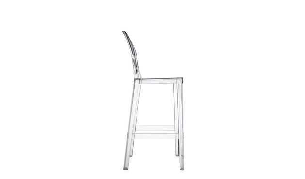 Kartell - One More - 65 cm - transparant - 4