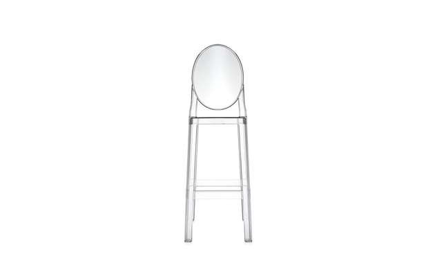 Kartell - One More - 65 cm - transparant - 1