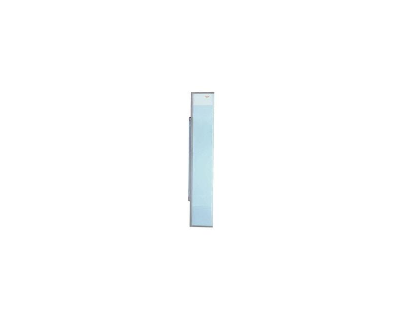 Kartell - Only Me Wandspiegel - 50x50 - blau - 3