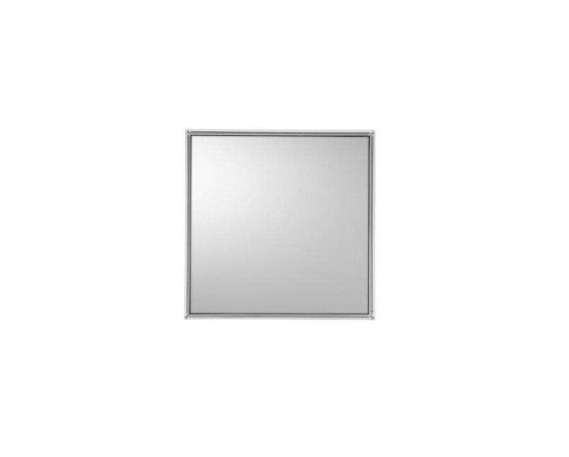 Kartell - Only Me Wandspiegel - 50x50 - transparent - 2