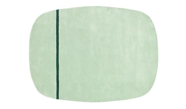 Normann Copenhagen - Oona Teppich 3 - mint - 4