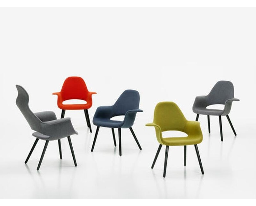 Vitra - Organic Chair Sessel - 2