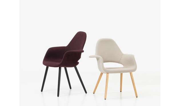 Vitra - Organic Chair Sessel - 4