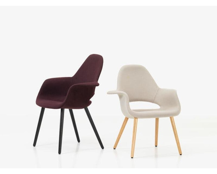Vitra - Organic Chair Fauteuil - 4