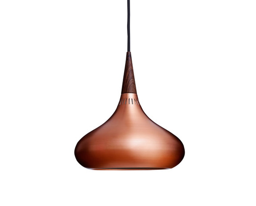 Fritz Hansen - Orient hanglamp - Ø 22,5 cm - Kabellengte 3m - 1