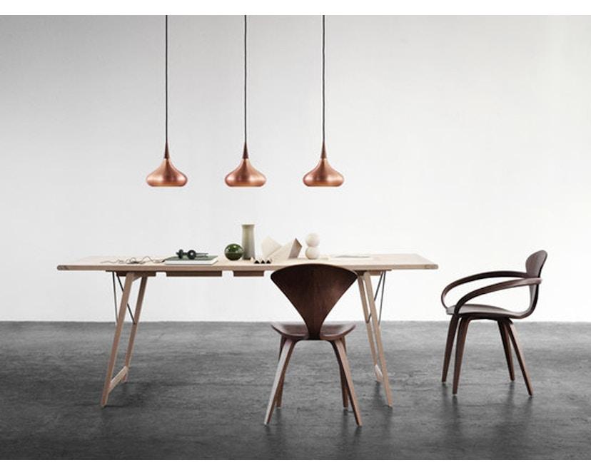 Fritz Hansen - Orient hanglamp - Ø 22,5 cm - Kabellengte 3m - 2