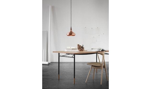 Fritz Hansen - Orient hanglamp - Ø 22,5 cm - Kabellengte 3m - 3