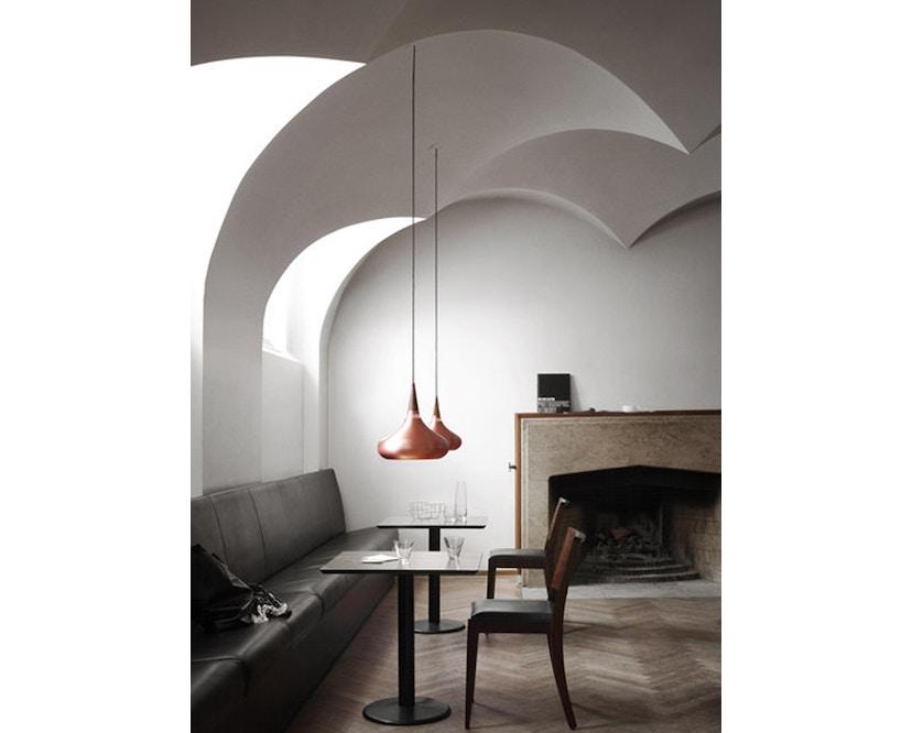 Fritz Hansen - Orient hanglamp - Ø 22,5 cm - Kabellengte 3m - 4