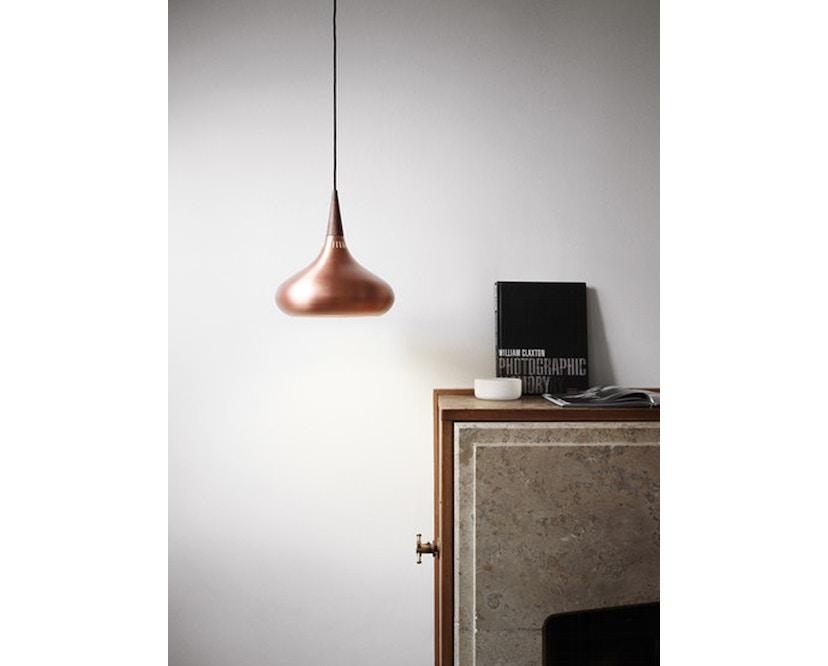 Fritz Hansen - Orient hanglamp - Ø 22,5 cm - Kabellengte 3m - 5