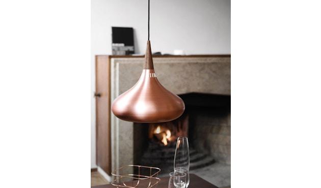 Fritz Hansen - Orient hanglamp - Ø 22,5 cm - Kabellengte 3m - 6