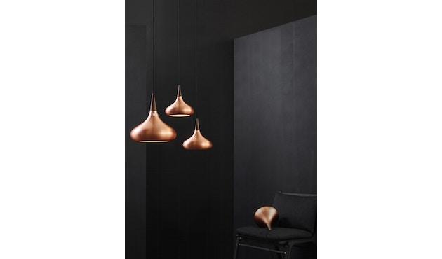 Fritz Hansen - Orient hanglamp - Ø 22,5 cm - Kabellengte 3m - 7