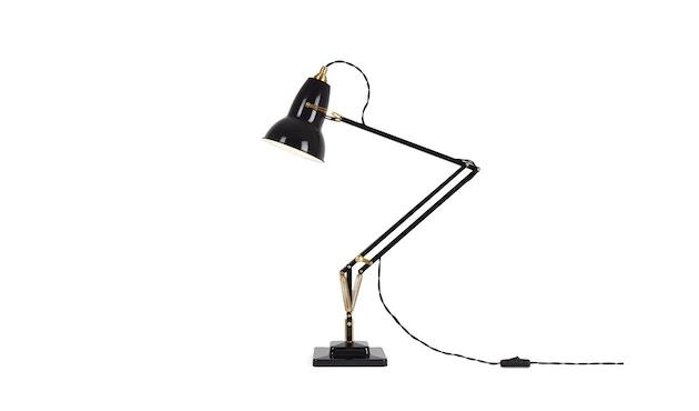 Anglepoise - Original 1227™ Brass Schreibtischleuchte - jet schwarz - LED - 2