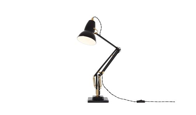 Anglepoise - Original 1227™ Brass Schreibtischleuchte - jet schwarz - LED - 3