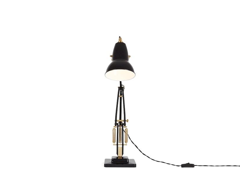 Anglepoise - Original 1227™ Brass Schreibtischleuchte - jet schwarz - LED - 4