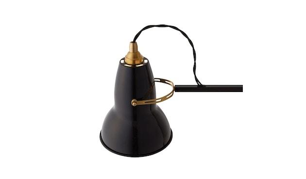 Anglepoise - Original 1227™ Brass Schreibtischleuchte - jet schwarz - LED - 5