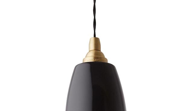 Anglepoise - Original 1227™ Brass Hängeleuchte - jet schwarz - 3