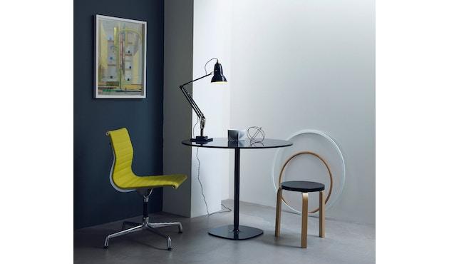 Anglepoise - Original 1227™ Brass Schreibtischleuchte -  elefantengrau - LED - 10