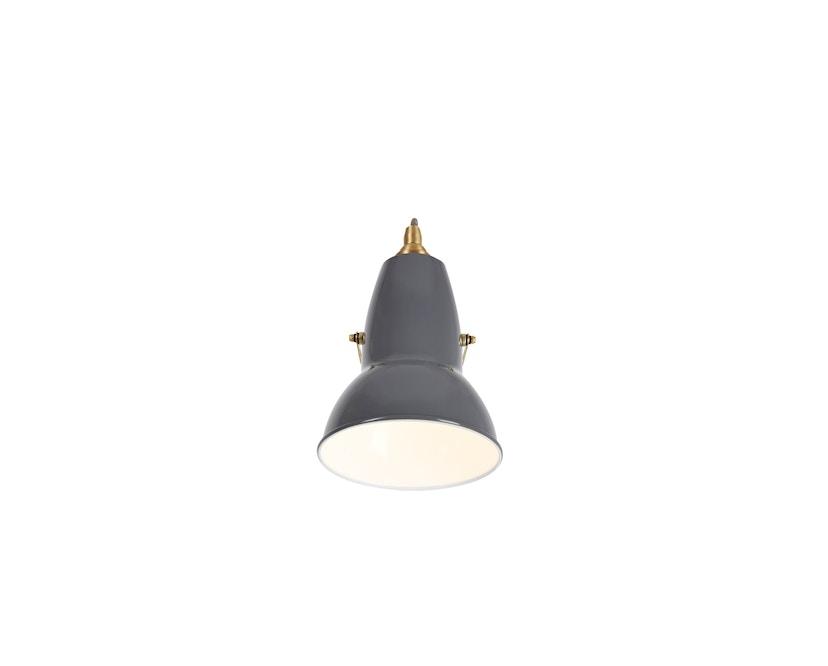 Anglepoise - Original 1227™ Brass wandlamp - olifantengrijs - 3