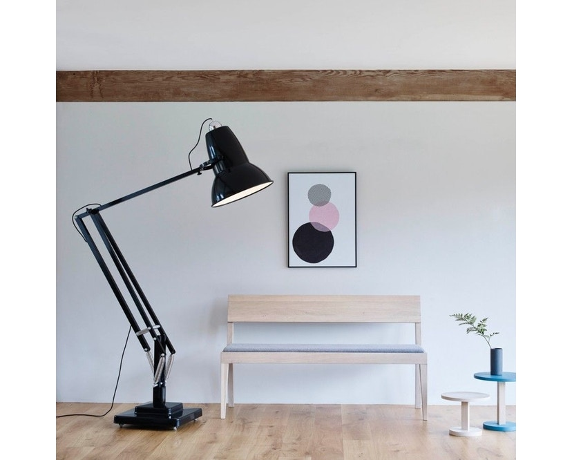Anglepoise - Original 1227™ Giant Bodenleuchte Indoor - 3