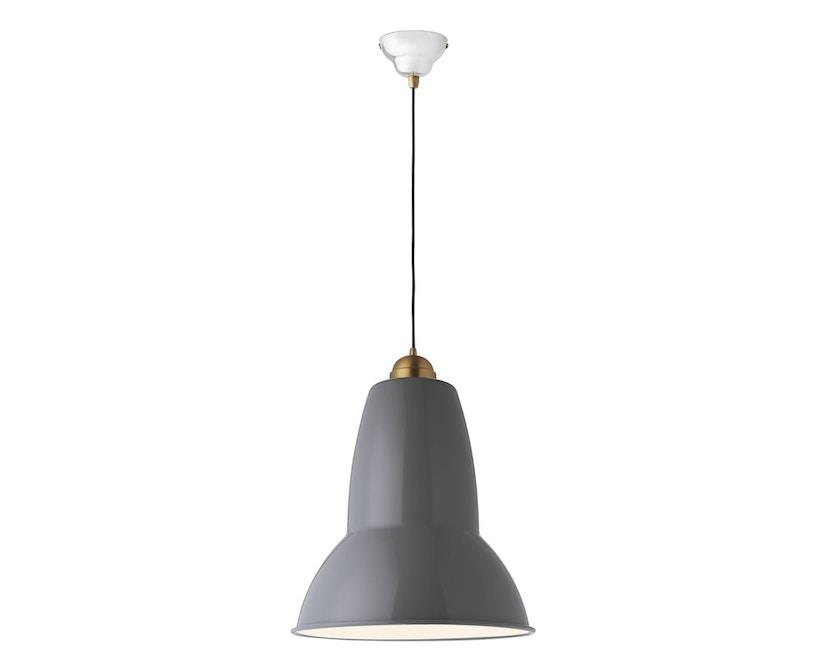 Anglepoise - Original 1227™ Giant Brass hanglamp - olifantengrijs - 2