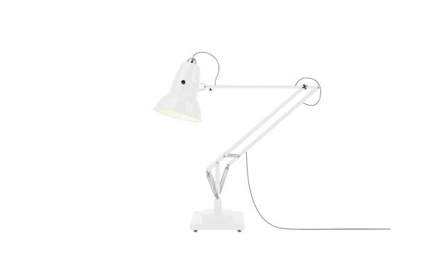 Anglepoise - Original 1227™ Giant Bodenleuchte Indoor -  hochglänzend alpinweiß - 1