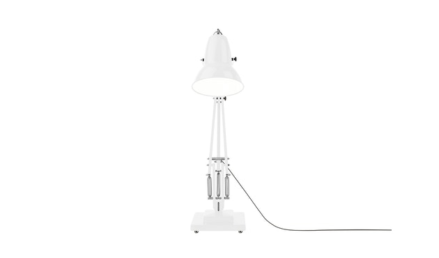 Anglepoise - Original 1227™ Giant Bodenleuchte Indoor -  hochglänzend alpinweiß - 4