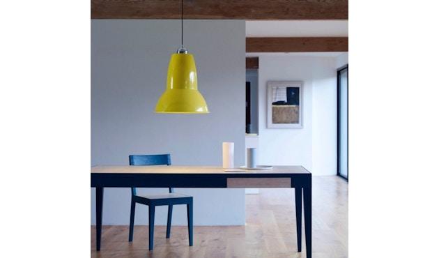 Anglepoise - Original 1227™ Giant hanglamp - alpien wit, glanzend - 3
