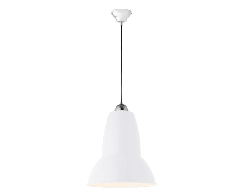 Anglepoise - Original 1227™ Giant hanglamp - alpien wit, glanzend - 1