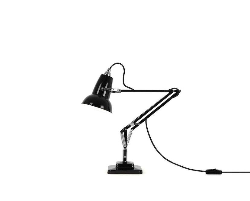 Anglepoise - Original 1227™ Mini Schreibtischleuchte -  jet schwarz - 1