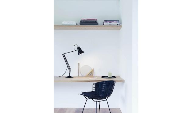Anglepoise - Original 1227™ Schreibtischleuchte - leinenweiß - LED - 4