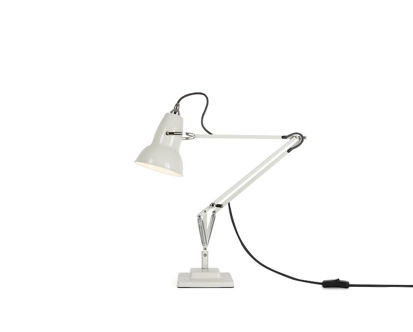 Anglepoise - Original 1227™ Schreibtischleuchte - leinenweiß - LED - 0