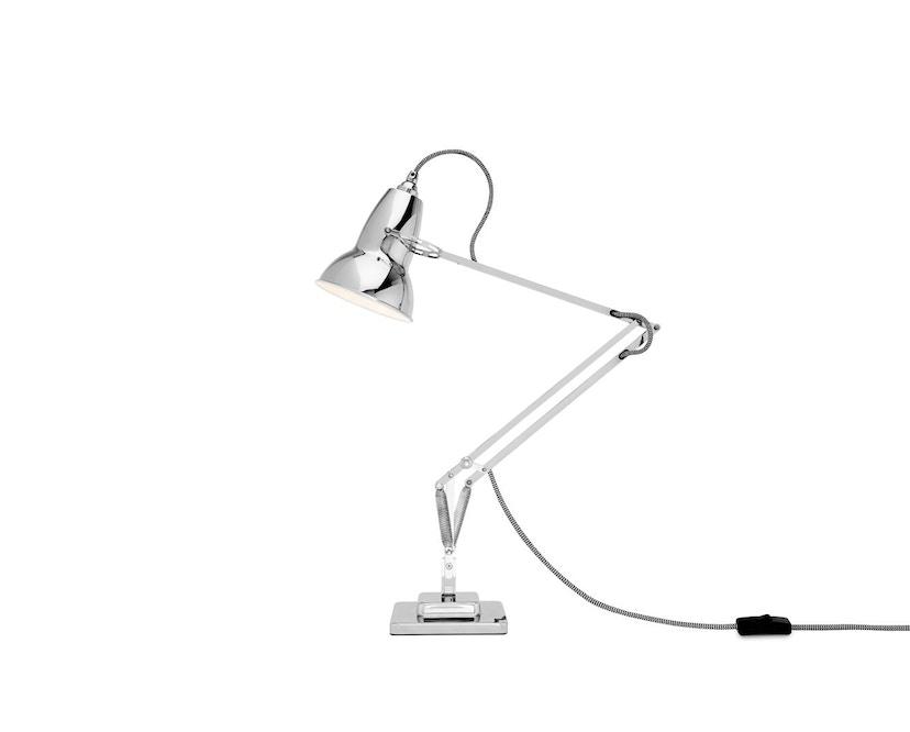 Anglepoise - Original 1227™ Schreibtischleuchte - verchromt - LED - 1