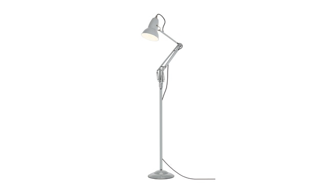 Anglepoise - Original 1227™ Brass staande lamp - duivengrijs - Ked - 2