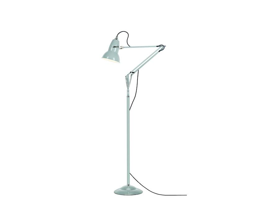 Anglepoise - Original 1227™ Brass staande lamp - duivengrijs - Ked - 1