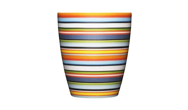 Iittala - Origo Becher, 0,25l - orange - 1